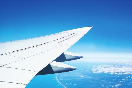 写真:飛行機